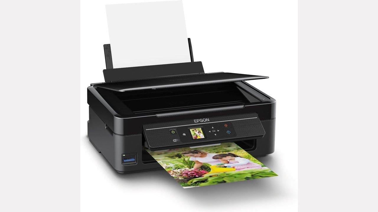 driver imprimante epson xp 312 en wifi