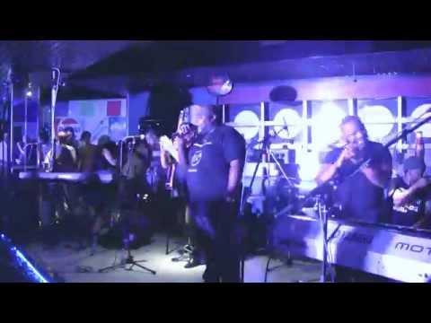Alexsander Abreu Y Havana disco Freedom Pisa (Italy) org.. Giacomo Poretti (2 parte)