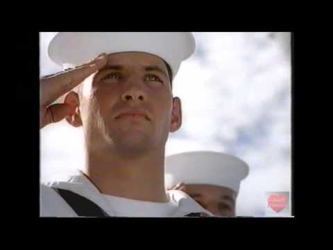 United States Navy Television Commercial 1999