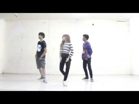 BTS - Beautiful Cover Natya, Rendy, Yoga