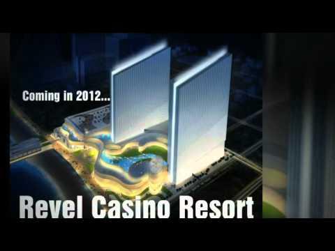 Atlantic City NJ Boardwalk Hotels