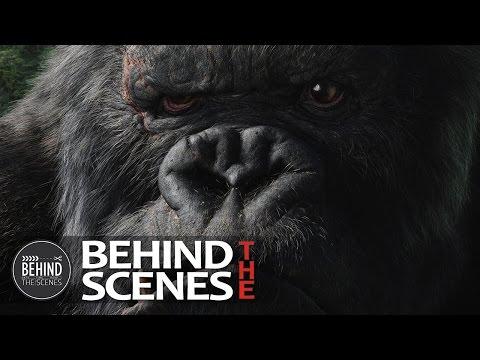 Kong: Skull Island (Behind The Scenes)