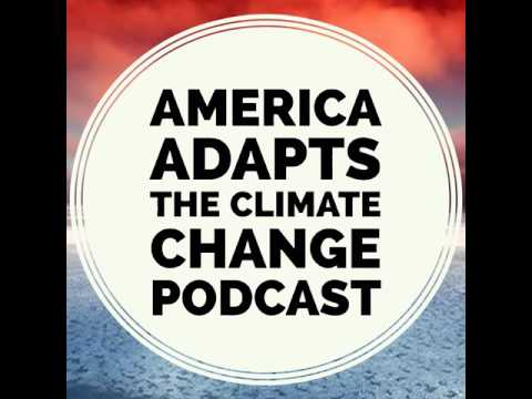 De-Extinction, Climate Change and the Future of Conservation:  A Podcast with author M.R....