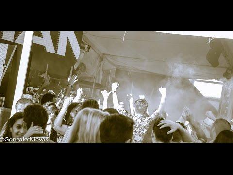 Delta Club presenta: Franco Bianco [13-01-2016] // Delta FM 90.3, Buenos Aires