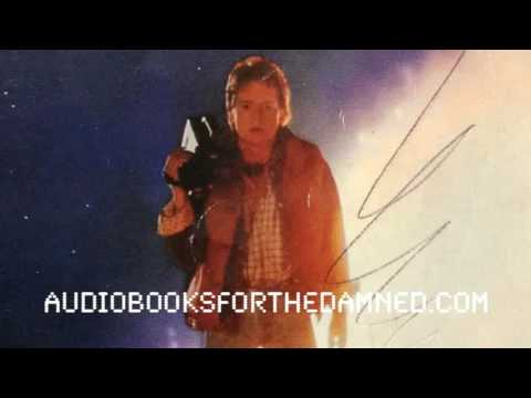 Back to the Future novelization (unabridged audiobook)