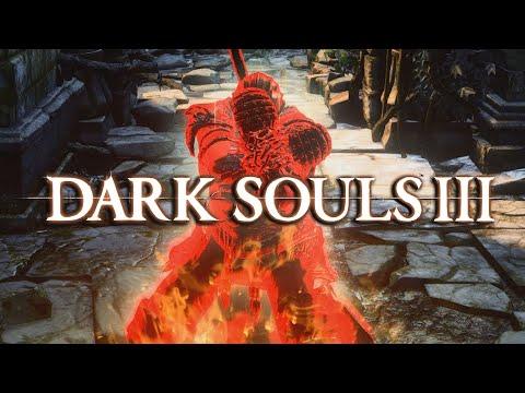 Dark Souls 3   When You Dark And Tanky