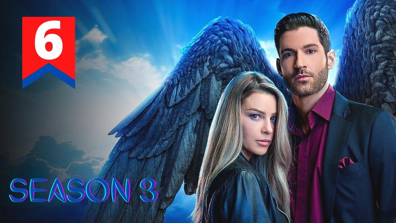 Download Lucifer Season 3 Episode 6 Explained in Hindi | Hitesh Nagar