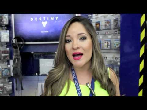 Destiny se presenta en Guatemala