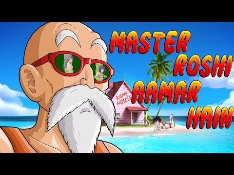 Master Roshi is Immortal || Dragon Ball Super Questions & Answers