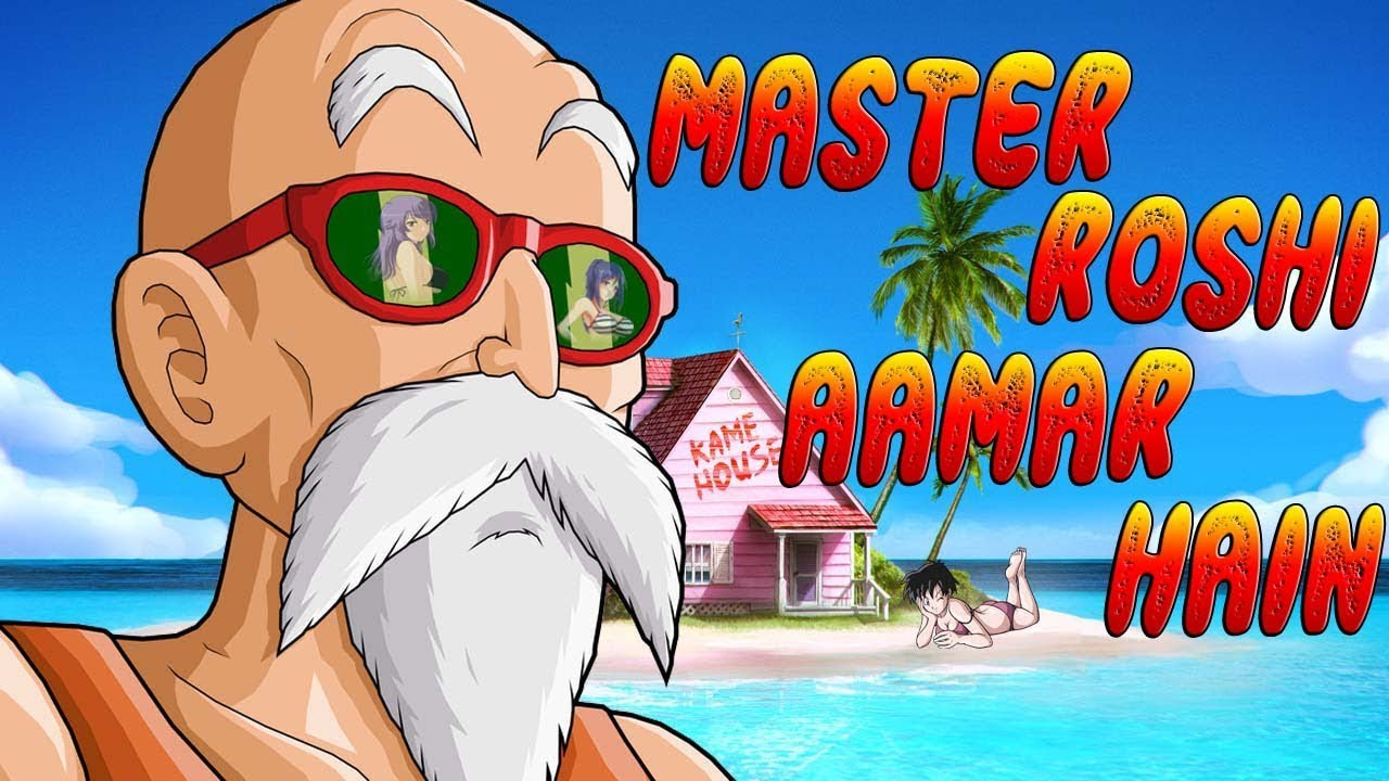 Master Roshi Is Immortal Dragon Ball Super Questions Answers Youtube