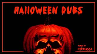 Deep & Dark Dubstep mix 2015 - Halloween Dubs