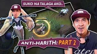 Anti-Harith Part 2: Layla ang Da Best Counter-Pick kay Harith