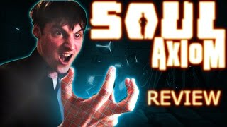 Soul Axiom Gaming Review PC [Early Access] (1080p - 60FPS)