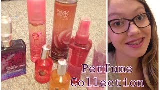 Perfume Collection! Thumbnail