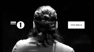 Steve Angello Vs Dimitri Vangelis & Wyman - Payback