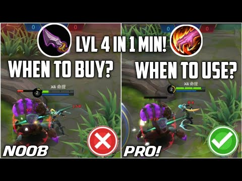 HOW TO SOLO BUFF AT LVL.2 WITHOUT LOSING ANY HP? REACH LEVEL 4 IN 1 MINUTE!
