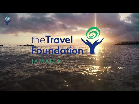 The Travel Foundation in Jamaica