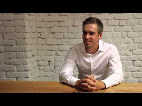 Philipp Lahm Sommercamp - Interview mit Philipp Lahm