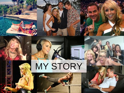 THE CHALENE SHOW | My Story