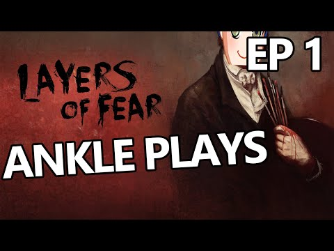 Layers of Fear - Into the Painter's Mind - Episode 1