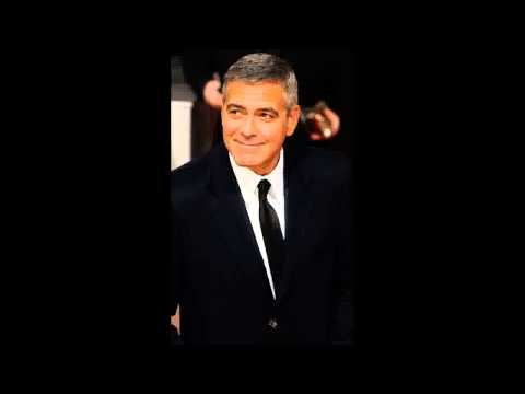 George Clooney Filmed at Downton Abbey—Get the Details!