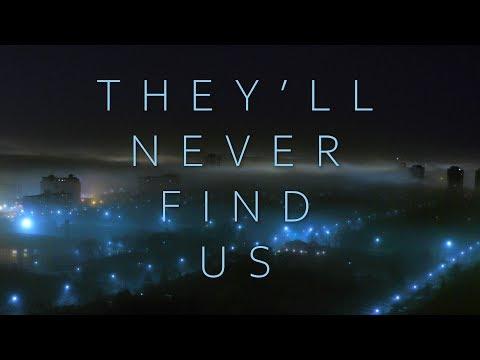 Aviators - They&39;ll Never Find Us Dark Alternative