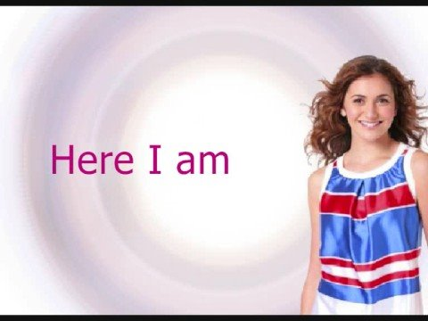 Alyson Stoner  Free Spirit  s  Download