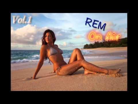 REM On Air - Vol 1 - BigRoom/Progressive House Mix - Live Set