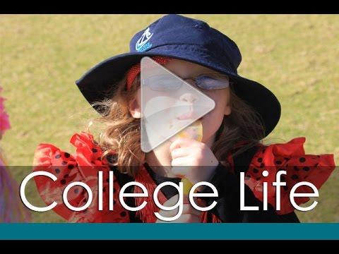 Austin Cove Baptist College Primary Multi- Cultural day