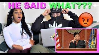 6 Worst Excuses for Cheating Heard on DIVORCE COURT Reaction!!!