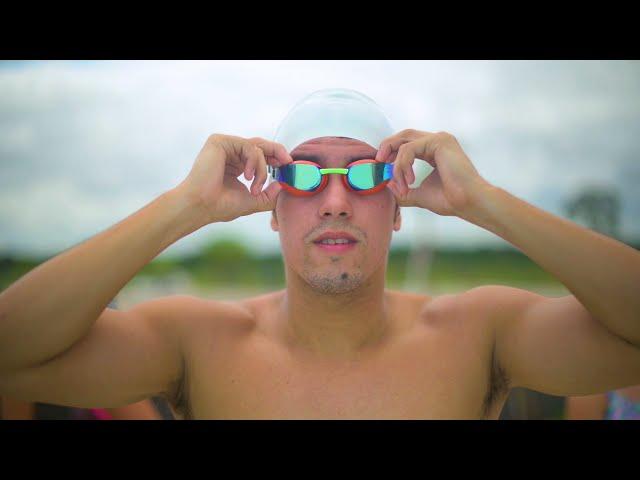 Dia del Nadador en Playa Turquesa