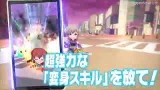 バトルガール ハイスクール PV第2弾【株式会社コロプラ】