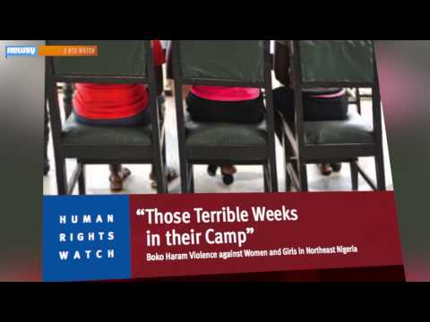 Boko Haram Kidnaps More Children As Chibok Talks Continue