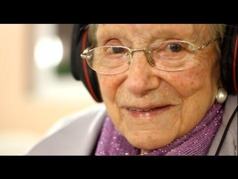 Música para Despertar - Mejora el estado en personas con Alzheimer.