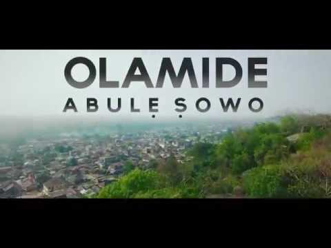 Download Naijaloaded com ng Olamide   Abule Sowo Official Video