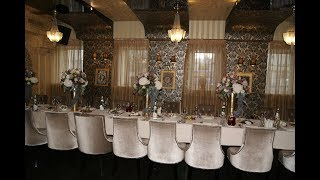 Ресторан Граф Лаундж в Москве приглашает.