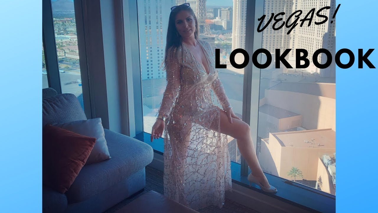 [VIDEO] - VEGAS OUTFITS LOOKBOOK 2