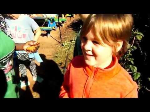 Atlanta Neighborhood Charter School -  Our Fantastic Day
