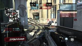 Optic Gaming vs Rise Nation - Game 4 (MLG Pro League - August 17th 2015)