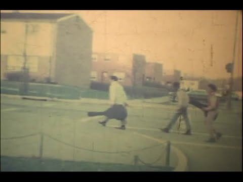 More Old Northview Heights footage from the 60s