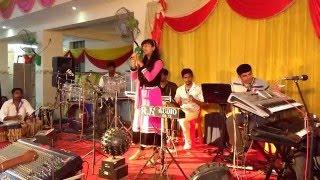 Tamil Christian Song Ennai Maravathavarae