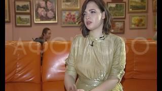 """Интервью. Дарья Антонюк, победительница шоу """"Голос"""""""