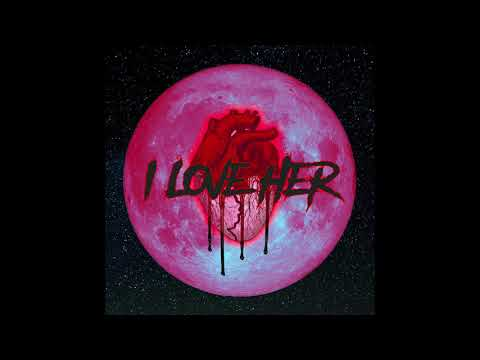 Chris Brown - I Love Her (Instrumental)