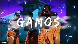 Koba LaD ✘ CG6 ✘ Leto Type Beat I* Gamos *I | Instru Banger
