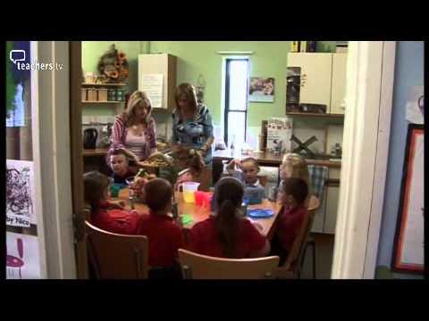 Teachers TV: Challenging Behaviour
