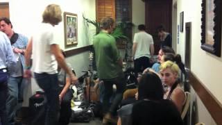 The Staves @ SXSW 2012 Austin, TX pt. 2