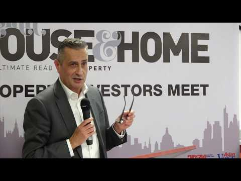 Asian Voice House and Home Property Investors Meet