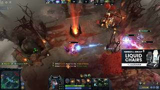 Miracle Sniper Pro Gameplay Dota 2 Full Game Twitch Stream Live MMR