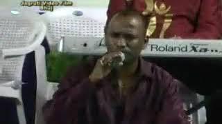 African singing Mohamed Rafi