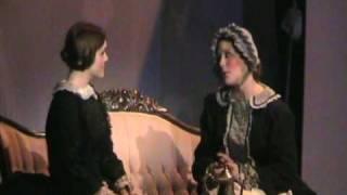 Jane Eyre  Mrs Fairfax Scene